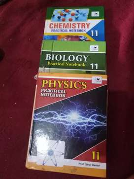 Islamia practical notebooks fsc part 1