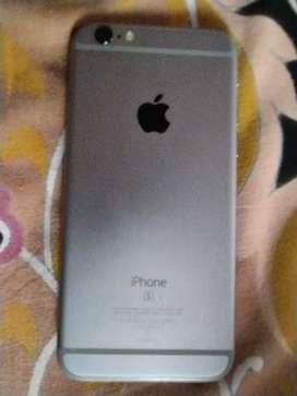 New iPhone 6s