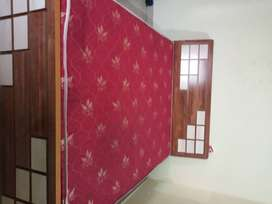 7 Month Old Bed and Wadrobe for Sell