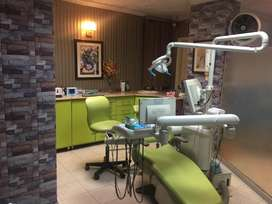Female Dental Surgeon Required