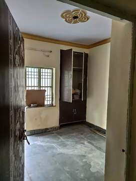 Good condition new painted house clean washroom with clean area