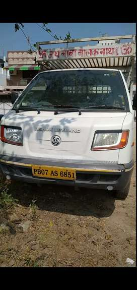 Ashok leyland dost in excellent condition