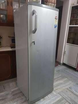Refrigeraror LG