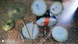 Jazz set 5 pieces