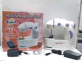 Mini sewing machine 4in1