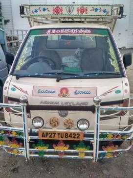 Ashok Leyland Stile 2012