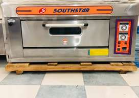 South star pizza oven