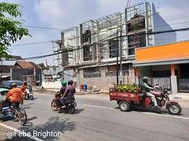 Ruko Baru Murah Di Pusat Kota Pasuruan
