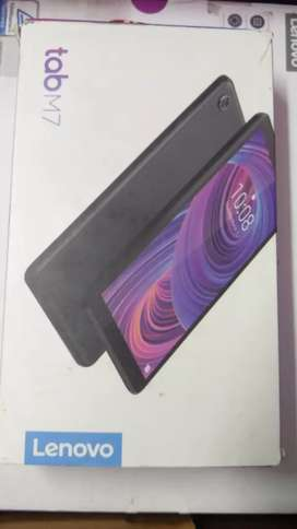 Brand New Lenovo Tab M7 1GB 8GB only wifi edition