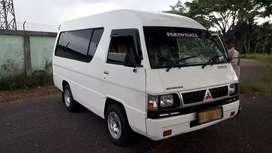 Jual mobil l300 minibus , harga nego setelah lihat yunit , ada 2 buag