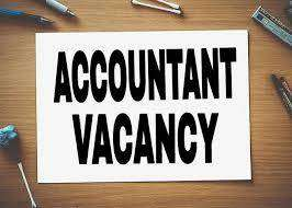 Wanted Accountant Female Min 1 Yr of Experience