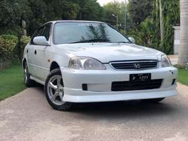 Honda Civic vti 1999 model