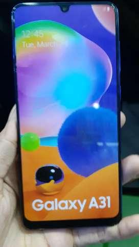 Samsung galaxy a31 6/128