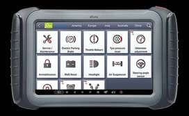 Xtool h6 pro car scanner Ahmedabad
