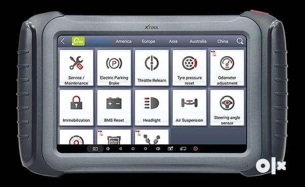 Xtool h6 pro car scanner Ahmedabad 0