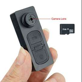 64GB Button Spy Video Recording Camera Available Send Number in Chat