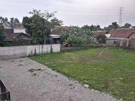 Kavling Strategis 191m2 investasi & Rumah Hunian Lokasi Ngaliyan