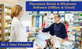 Pharmacy Billing Software at Lowest Price   Pondicherry