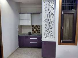 750 Sq Ft 2 Bhk Ready to Move Builder Flat For Sale in Noida Extension