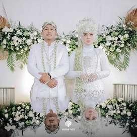 Jasa rias pengantin Dewiwahyuni_MUA