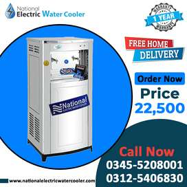 National Electric Water Cooler