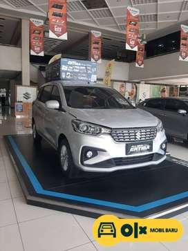 [Mobil Baru] Promo All New Ertiga 2021 Pajak 0%
