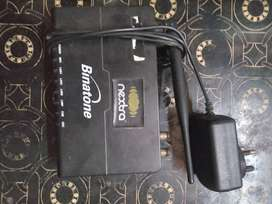 Want to sell router