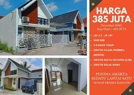 Rumah Amarta Sedayu Bantul Jl.Wates Km.9,5 barat Pasar Gamping