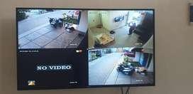 Dahua Camera CCTV EZ IP Outoor 2 MP IPC B1B20-L Kamera
