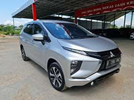 Xpander Exceed 2018 Automatic Dp50jt