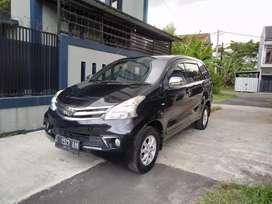 For Sale Avanza G Mt 2013 Black Antiq