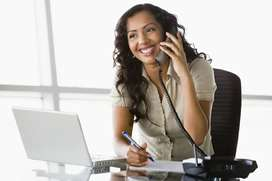 Application calling work