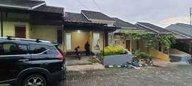 Rumah murah dalam cluster Cilengkrang