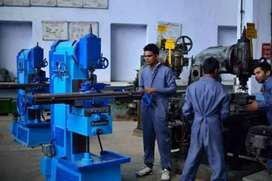 Labour required Skilled / Unskilled