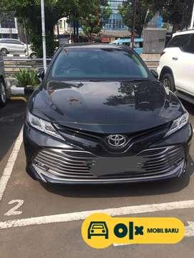 [Mobil Baru] Promo CAMRY Harga Murah