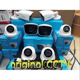 Agen Termurah pasang kamera CCTV hilook Hikvision COD