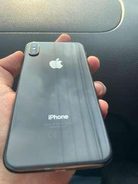 Iphone X 256gb...space grey