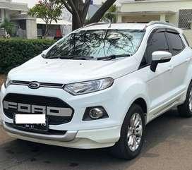 Ford ecosport titanium limited 2016 nik 15