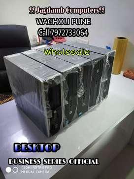 DEKSTOP CPU • CORE I7 4TH GEN - BRAND HP • 1 YEAR WARRANTY