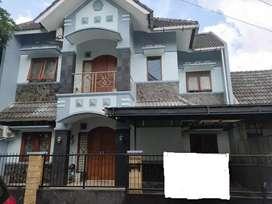 Rumah Furnish dlm Perumahan dkt Tugu Jogja & Swalayan Mirota Godean