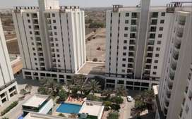 Lovely 4 bhk semi furnished flat in KASTURI AVIARY nr Ambika Township