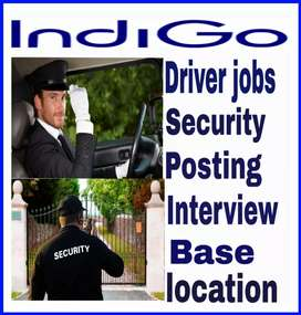Required in Airport Driver