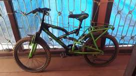 Hero bicycle so cool littel boys and girls