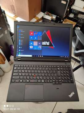 Lenovo Core i5 4th Generation Refurbished Laptop only 20500/-