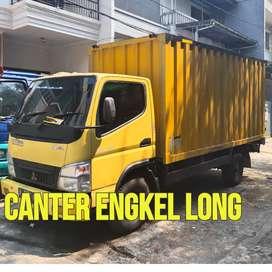 Canter Long 4 Roda