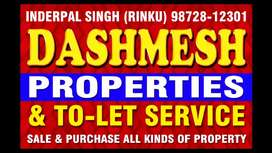 165y house for sale karnail singh nagar pakhowal road