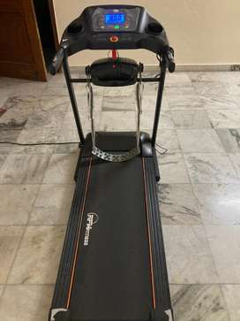 RPM Fitness RPM717M 2 HP with Massager