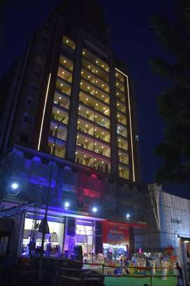 Commercial Office Space on Rent in Tonk Road, Jaipur