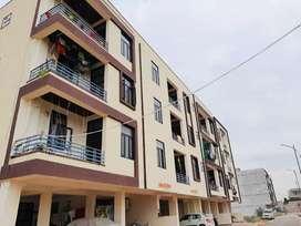 2 bhk jda approved flat 100⅝ Lonable
