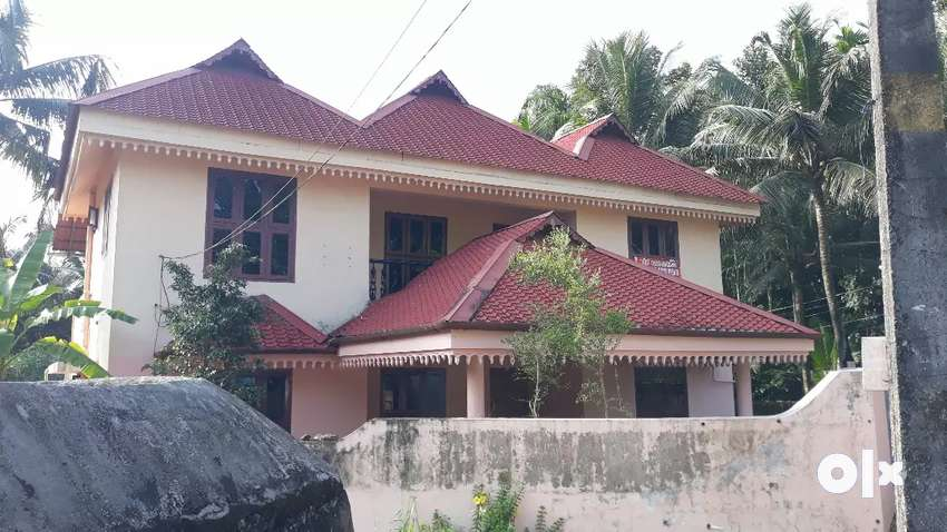 Kakkanad NGO quarters 4BHK Independent house for Rent family only 0